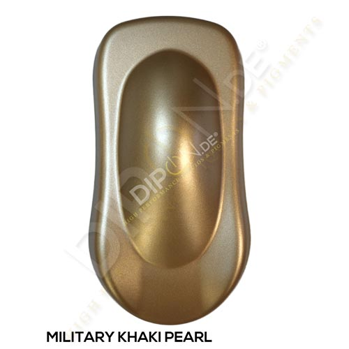 kandydip spr hfolie spraydose military khaki pearl. Black Bedroom Furniture Sets. Home Design Ideas